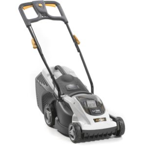 ALPINA AL134LI Battery Powered Lawnmower