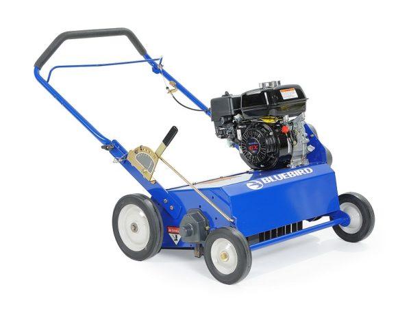 Bluebird PR22 Power Rake