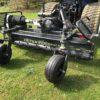 Harley Power Rake - 2