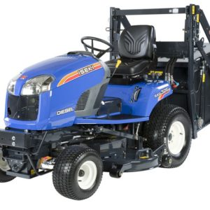 Iseki SXG326 Ride On Diesel Mower