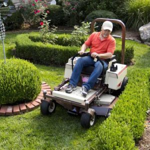 grasshopper-mower